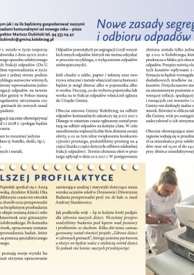 Afisz nr 6 jesień 2017 strona 5