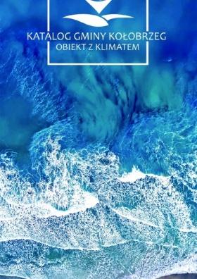Katalog Gminy Kołobrzeg - Obiekt z Klimatem strona 1