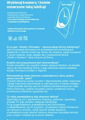 Katalog Gminy Kołobrzeg - Obiekt z Klimatem strona 2