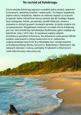 Katalog Gminy Kołobrzeg - Obiekt z Klimatem strona 3