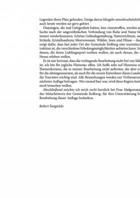 Gemeinde Kolberg - Geschichte und touristische Attraktionen strona 6