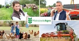 Mistrzowie Agro - nominacje w Gminie Kołobrzeg
