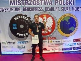 Gmina Kołobrzeg ma mistrza Polski
