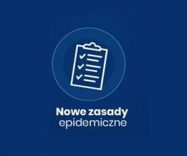 Cała Polska w żółtej strefie- nowe ograniczenia
