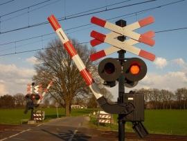Kwalifikacja przejazdów kolejowych.