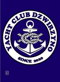Nowy klub- Yacht Club Dźwirzyno