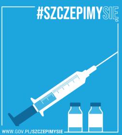 Informacje dotyczące szczepień przeciw COVID-19
