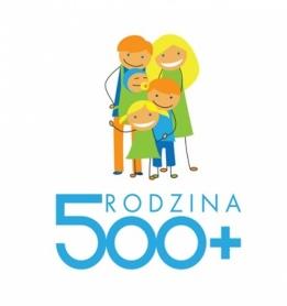 Świadczenia wychowawcze 500+ w okresie 2021/2022