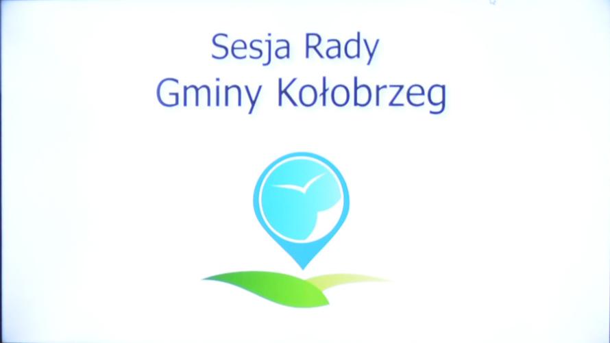 XXV Sesja Rady Gminy Kołobrzeg