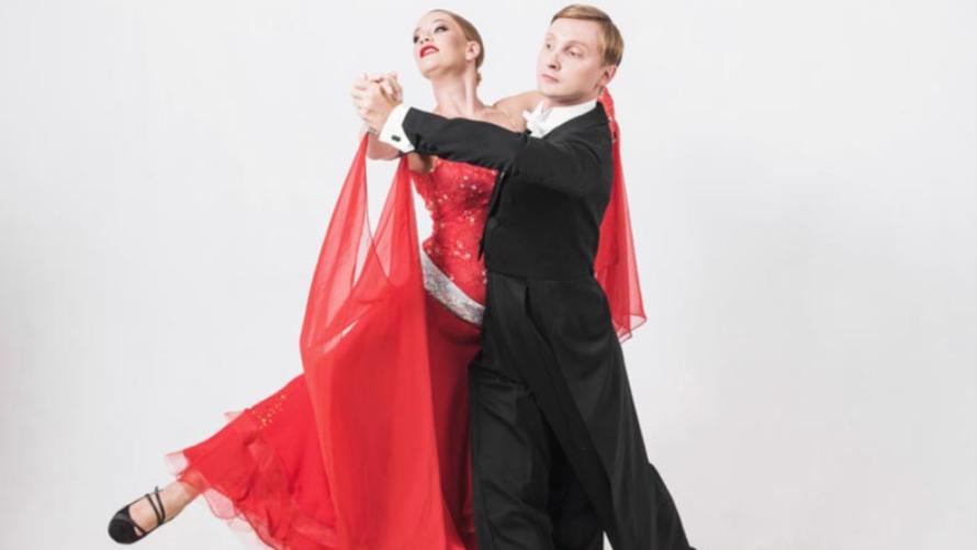 Nauka tańca towarzyskiego dla dorosłych